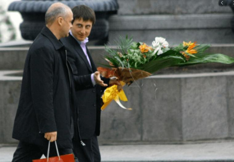 Труханов та Шумахер