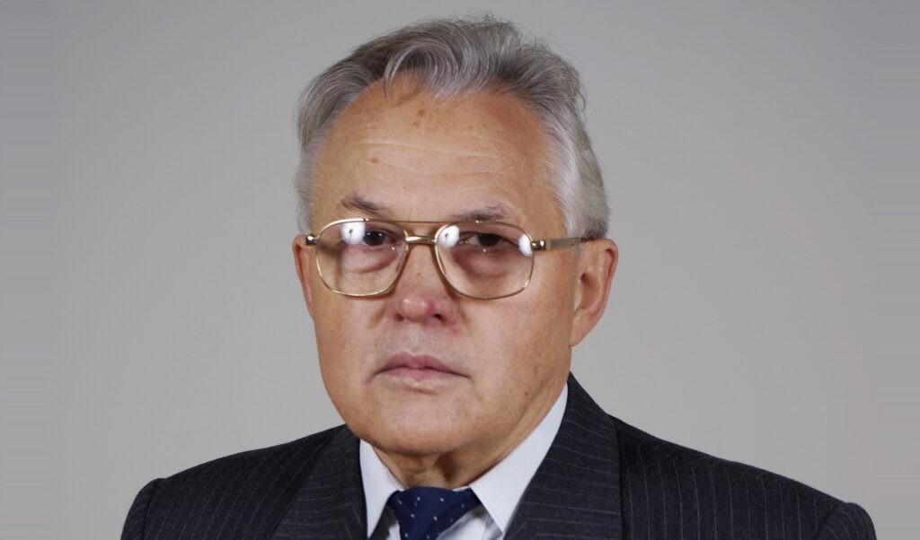 Перестало битися серце професора Львівської політехніки Ореста Лозинського -